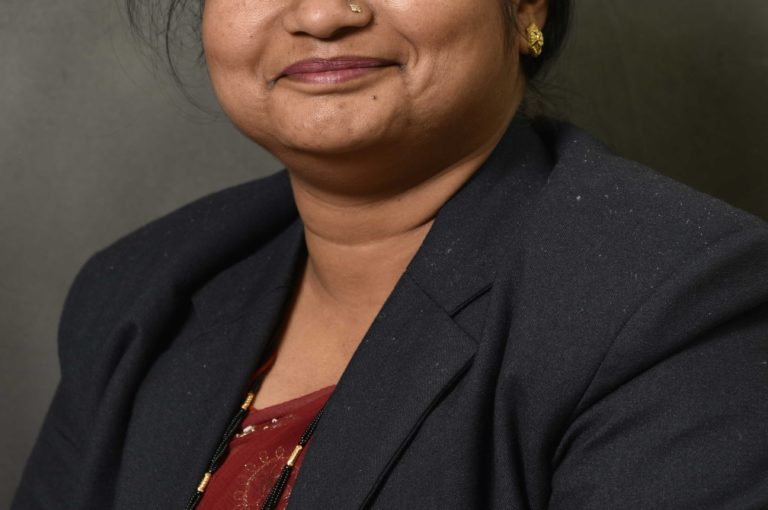 Neeta Hariharno