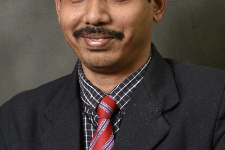 Satyajit Mazumdar