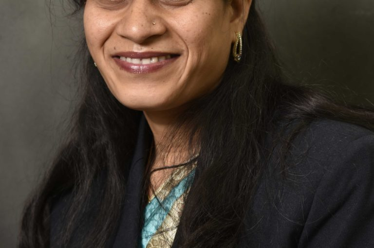 Simontini Thakur