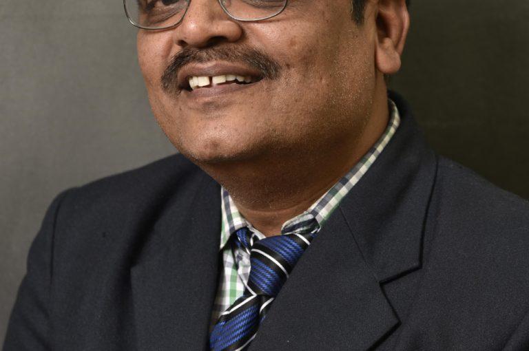 Suresh Chand Nanda