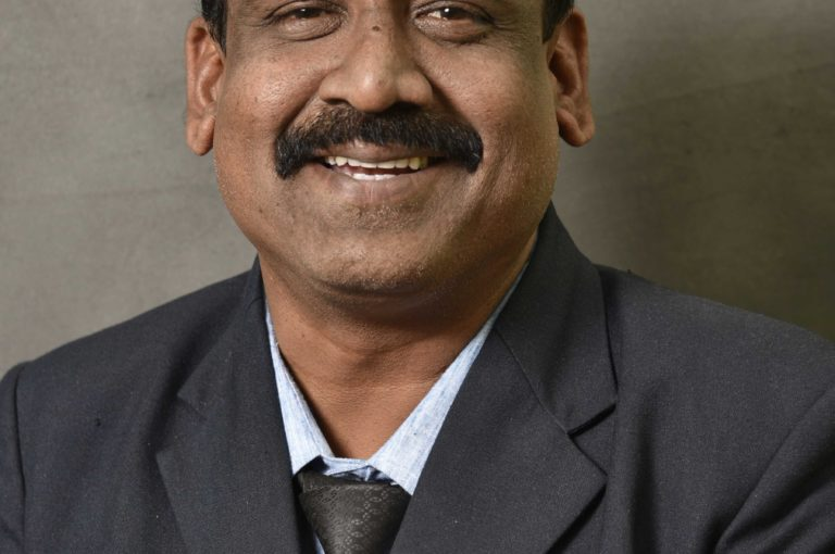 T. Shrinivas Rao
